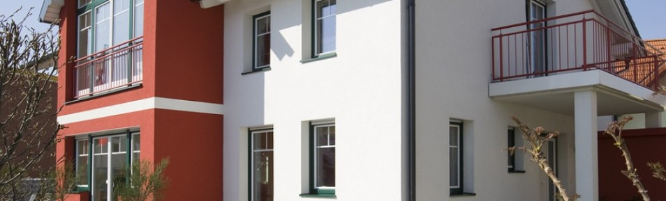 Fertigteilhäuser in Österreich